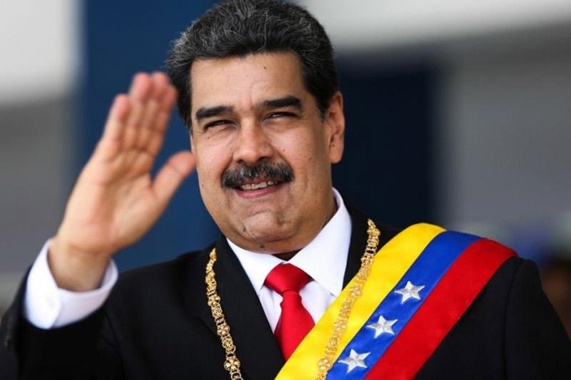 Maduro: Venesuela öz silahlanma sistemini yaradacaq
