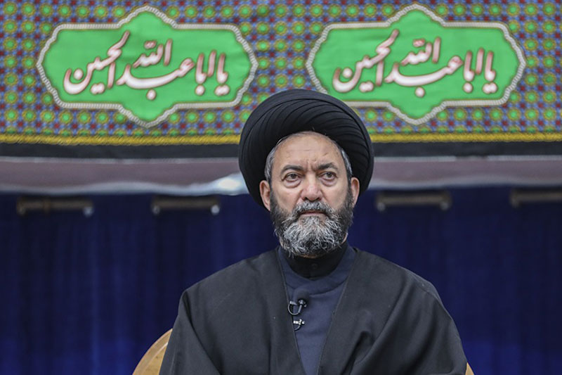 Представитель Аятоллы Хаменеи: Иран хочет полного освобождения Нагорного Карабаха
