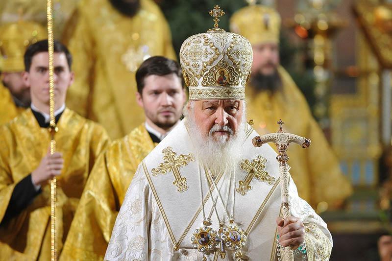 Патриарх Кирилл призвал продлить режим прекращения огня в Нагорном Карабахе